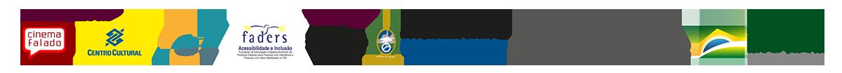 Produção: Cinema Falado. Apoio: Centro Cultural Banco do Brasil e Anaísa Raquel Produções. Patrocínio: Secretaria de Cultura e Economia Criativa, Governo do Estado do Rio de Janeiro, Secretaria Especial da Cultura, Ministério do Turismo, Pátria Amada Brasil - Governo Federal